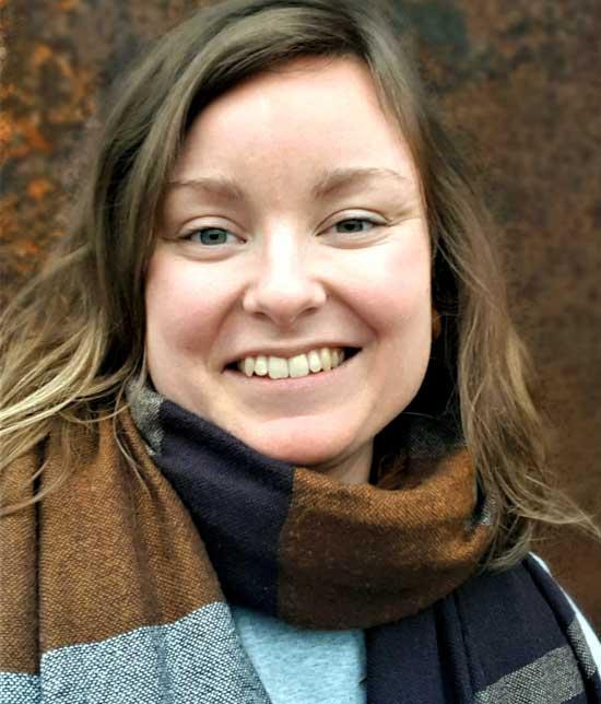 Team baumrausch - Carolin Hüllwegen