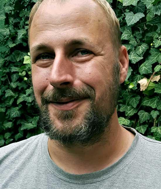 Jan Martin Busch - baumrausch Bremen