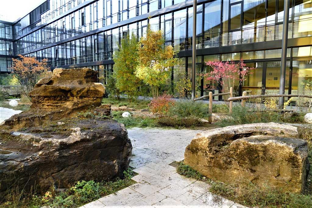 baumrausch Landschaftsarchitektur Kärcher