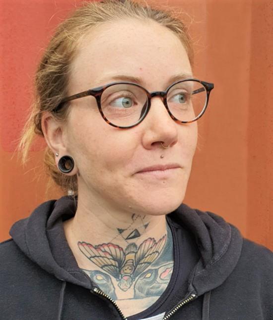 Maja Borrmann - baumrausch